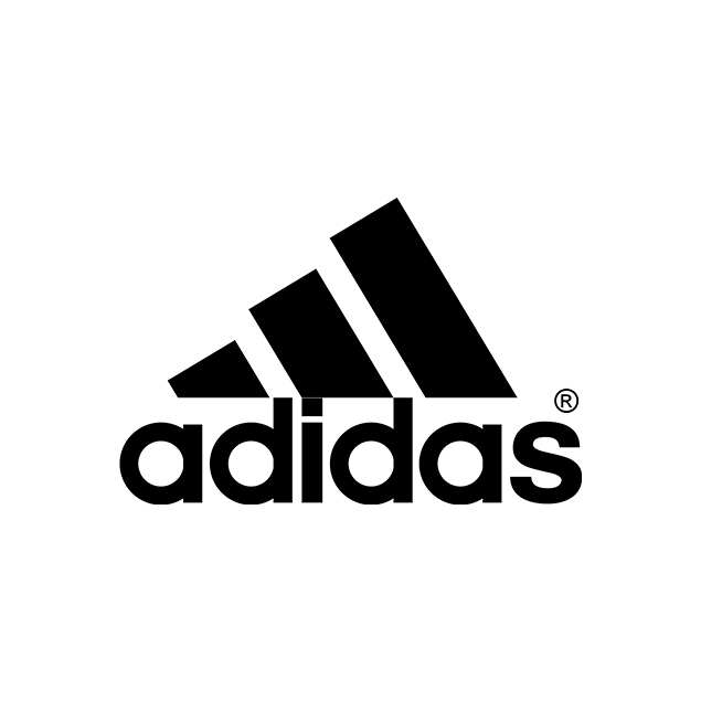 Atlanta Deportes - Adidas logo