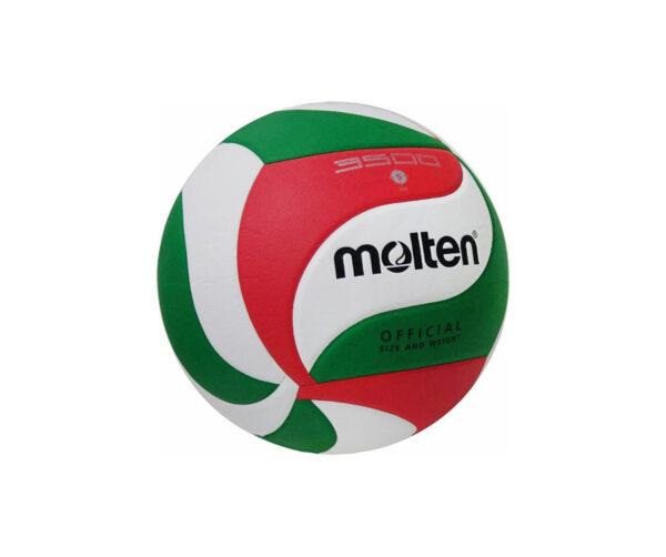 Atlanta Deportes - Balón Voleibol V5M3500 Molten 2
