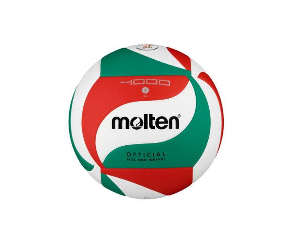 Atlanta Deportes - Balón Voleibol V5M4000 Molten 1