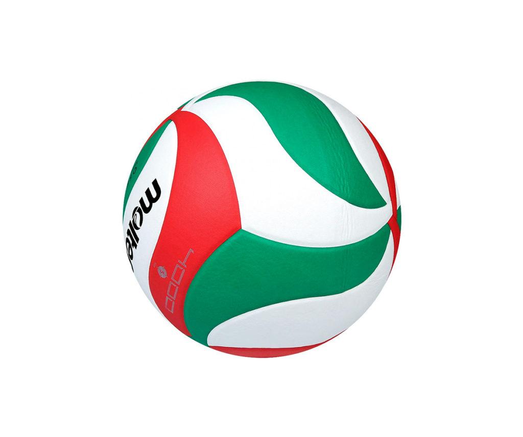Atlanta Deportes - Balón Voleibol V5M4000 Molten 3