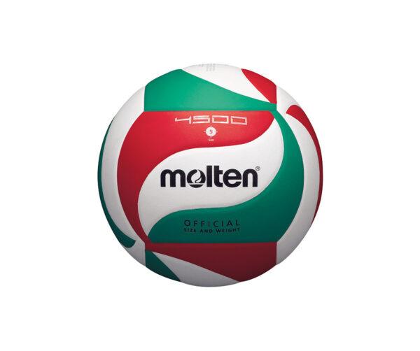 Atlanta Deportes - Balón Voleibol V5M4500 Molten 2