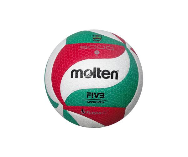 Atlanta Deportes - Balón Voleibol V5M5000 Molten 2