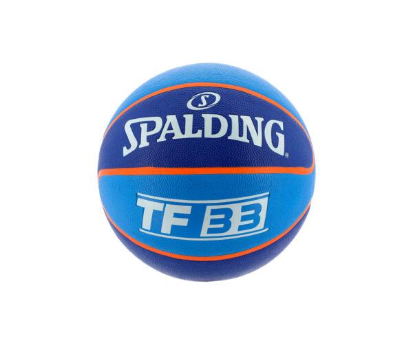 Atlanta Deportes - Balón Spalding 3x TF33