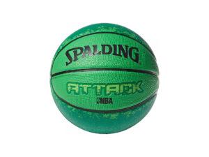Atlanta Deportes - Spalding Attack