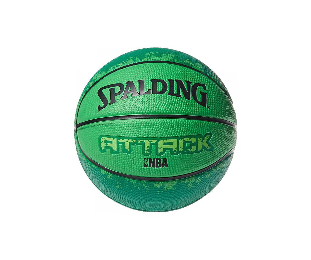 Spalding Attack