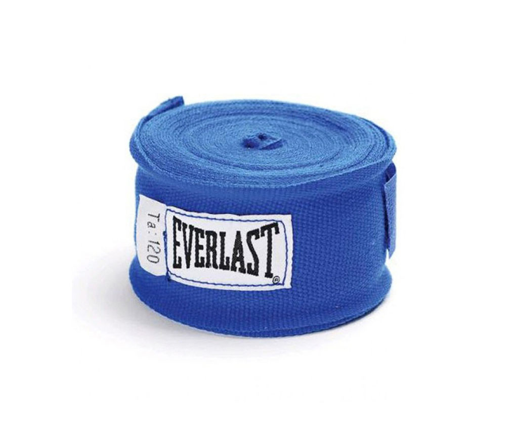 Atlanta Deportes - Vendas Everlast de 120'' Color Azul