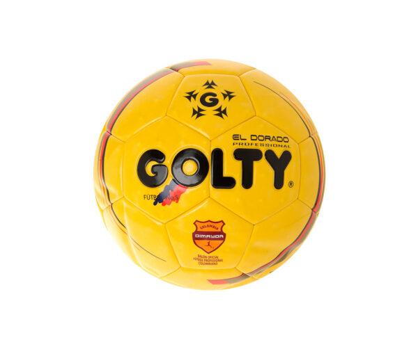 Atlanta Deportes - Balón Golty El Dorado 1