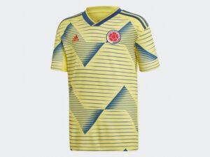 Atlanta Deportes - Camiseta Oficial Selección Colombia (HOMBRE) 1