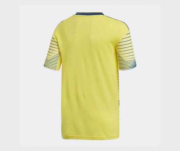 Atlanta Deportes - Camiseta Oficial Selección Colombia (HOMBRE) 2