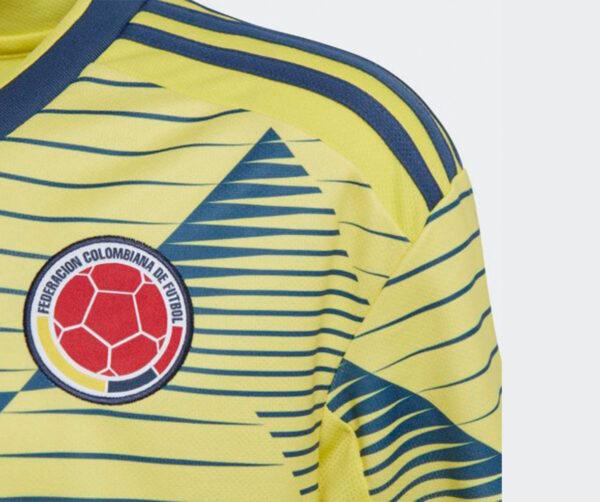 Atlanta Deportes - Camiseta Oficial Selección Colombia (HOMBRE) 3