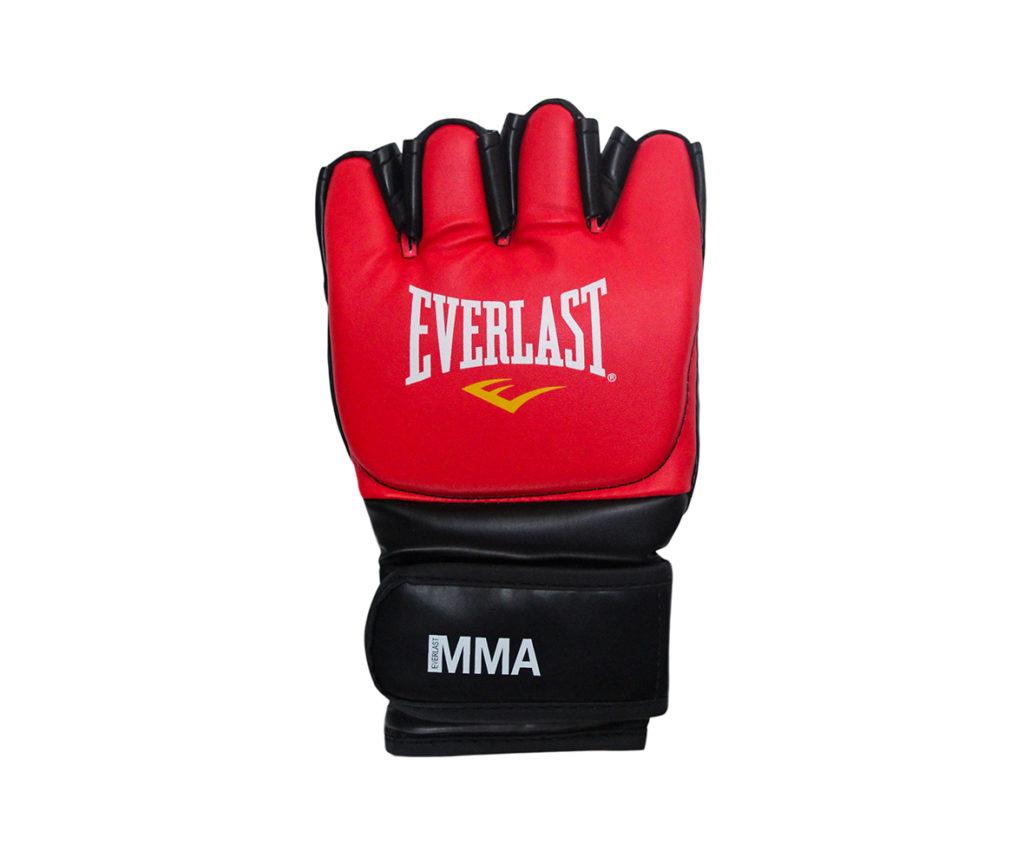 Atlanta Deportes - Guantes Everlast de MMA 6