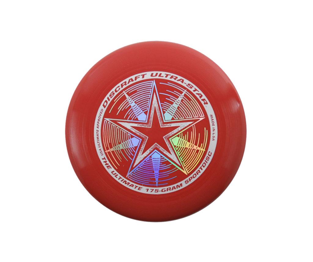 Atlanta Deportes - Frisbee Ultimate Discraft 1