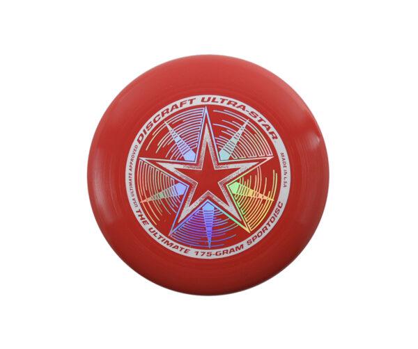 Atlanta Deportes - Frisbee Ultimate 1