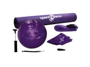 Atlanta Deportes - Kit de yoga sportfitness