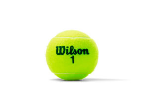 Atlanta Deportes - Pelota tenis Wilson High Altitude x3