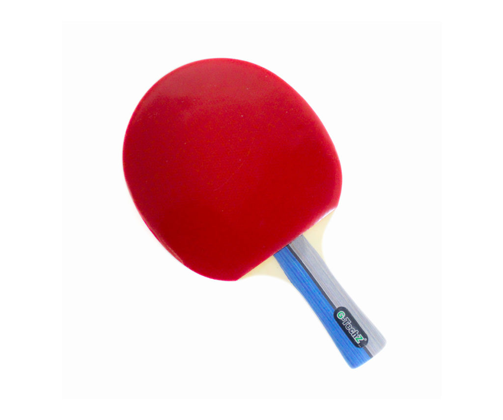 Atlanta Deportes - Raqueta de tenis de mesa G-Techz 1