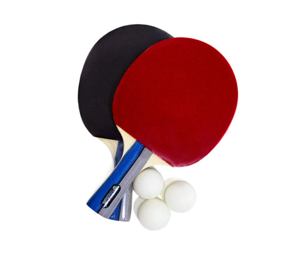 Atlanta Deportes - Set de tenis de mesa