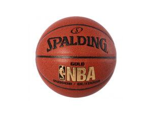 Atlanta Deportes - Spalding NBA Gold