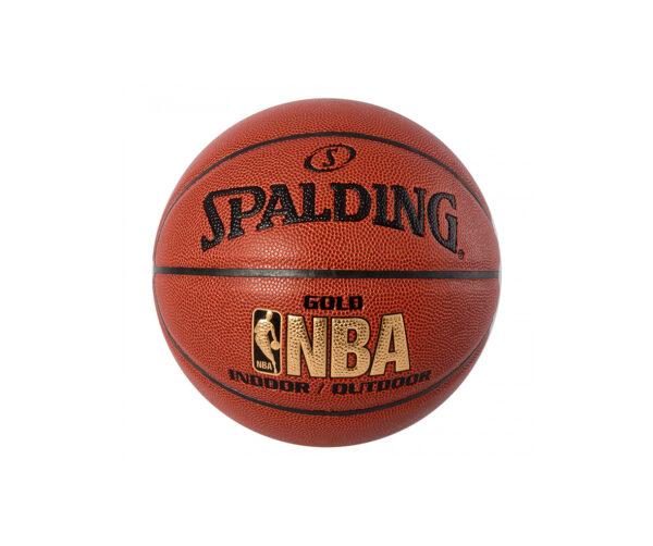 Atlanta Deportes - Balón Spalding NBA Gold