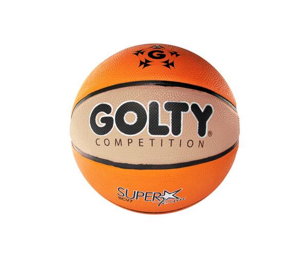 Atlanta Deportes - Balon Super Team Golty