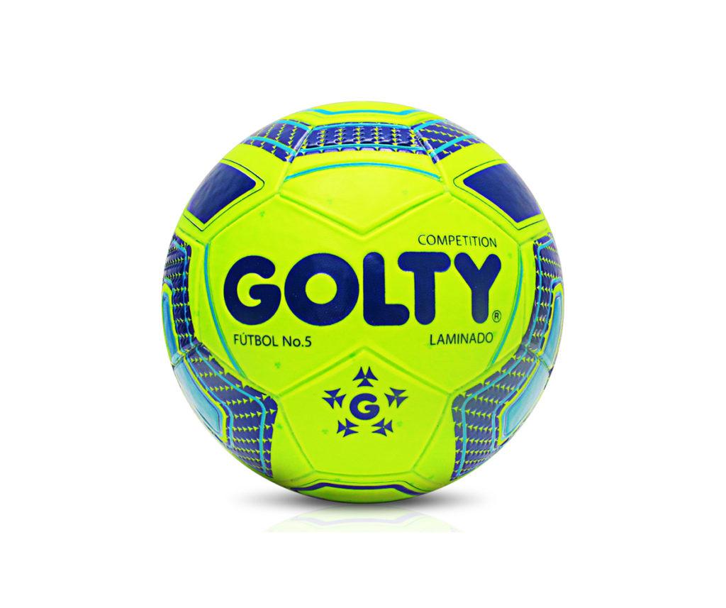 Atlanta Deportes - Balon On Competition Golty 2