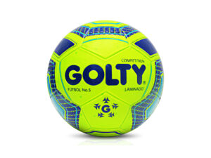 Atlanta Deportes - Balon On Competition Golty 2