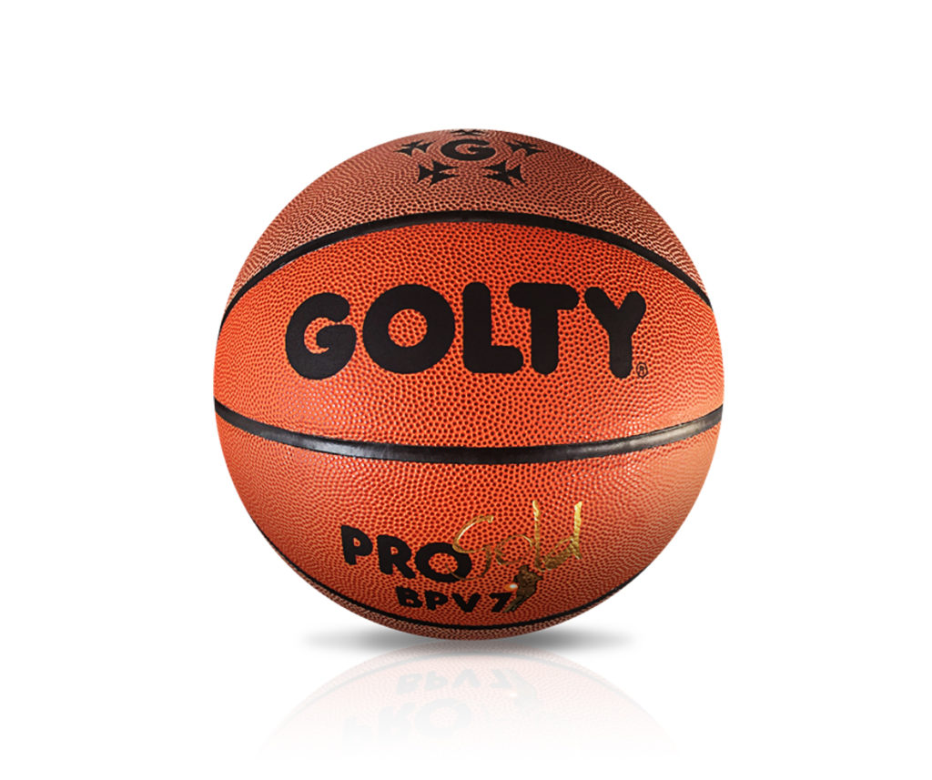 Atlanta Deportes - Balon Pro Gold Golty