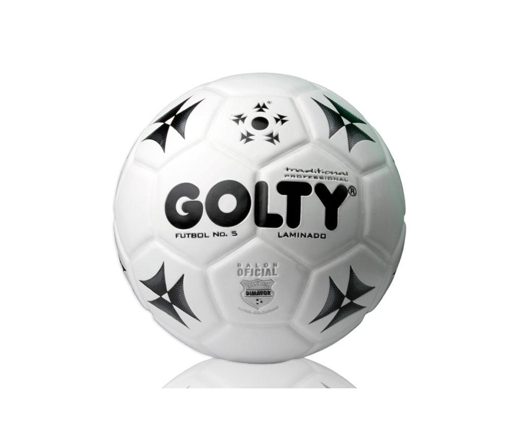 Atlanta Deportes - Balon Traditional Golty