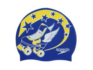 Atlanta Deportes - Gorro slogan Niños Speedo 2