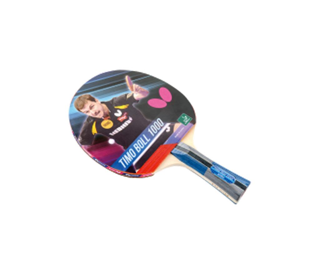 Atlanta Deportes - Raqueta Timo Boll 1000 Butterfly