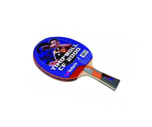 Atlanta Deportes - Raqueta Timo Boll CF 2000 Butterfly