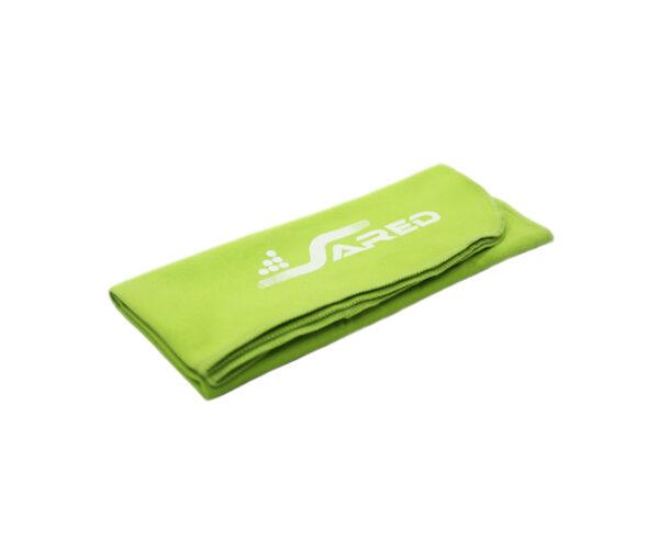 Atlanta Deportes - Toalla en microfibra XS Sared 3