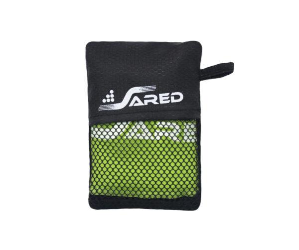 Atlanta Deportes - Toalla en microfibra XS Sared 4