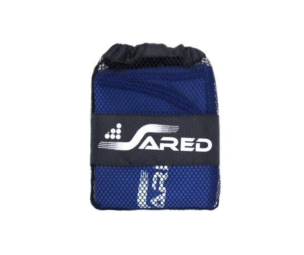 Atlanta Deportes - Toalla en microfibra S Sared 2