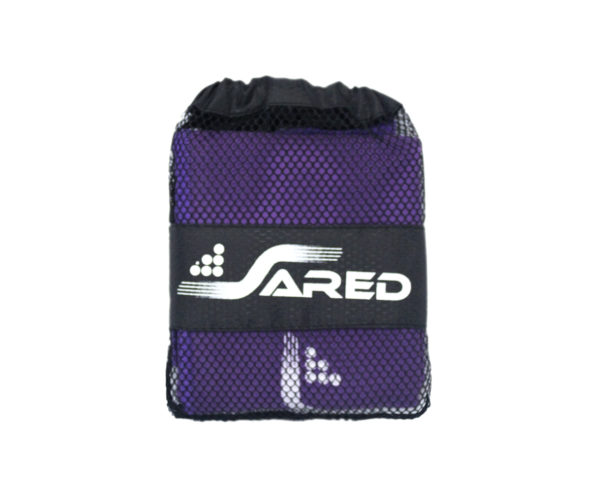 Atlanta Deportes - Toalla en microfibra S Sared 3