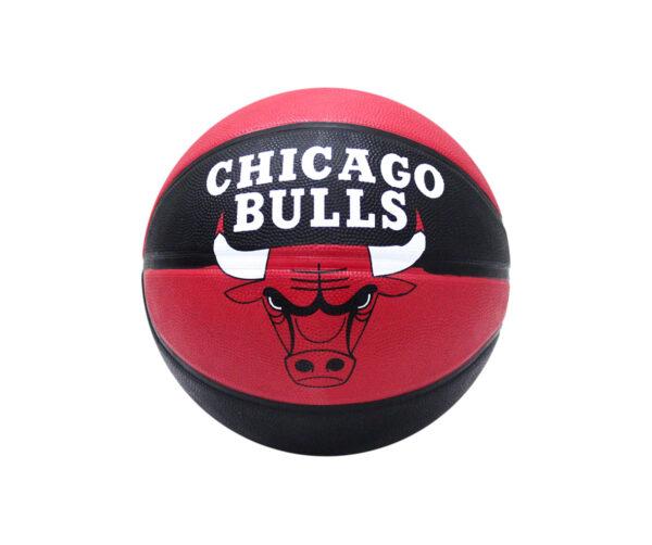 Atlanta Deportes - Balon Chicago Bulls Spalding