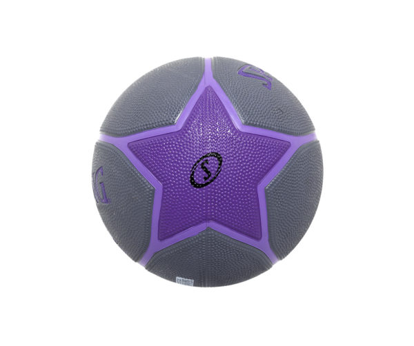 Atlanta Deportes - Balon Baloncesto NBA Highlight Dama Spalding 5
