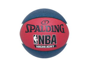 Atlanta Deportes - Balón Baloncesto NBA Highlight Spalding - 4