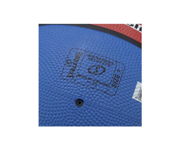 Atlanta Deportes - Balón Baloncesto NBA Highlight Spalding - 6