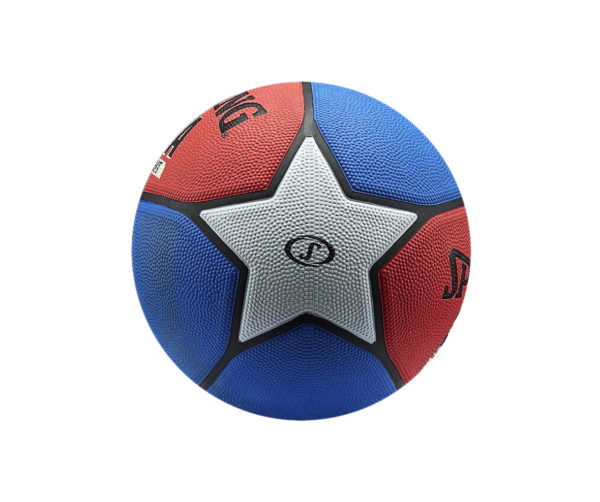 Atlanta Deportes - Balón Baloncesto NBA Highlight Spalding - 7