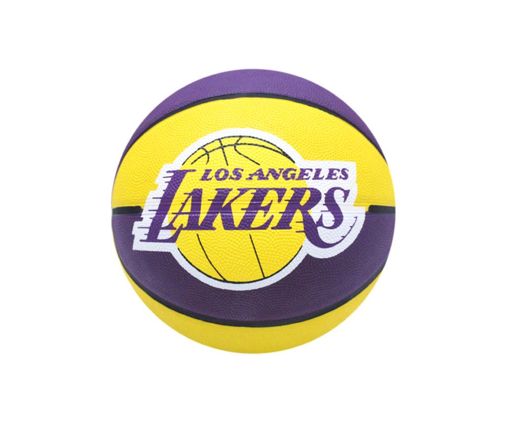 Atlanta Deportes - Balon NBA Lakers Spalding