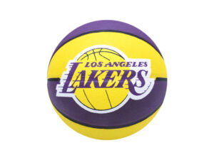 Atlanta Deportes - Balon NBA Lakers Spalding