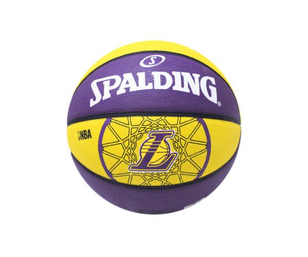 Atlanta Deportes - Balon NBA Lakers Spalding 2