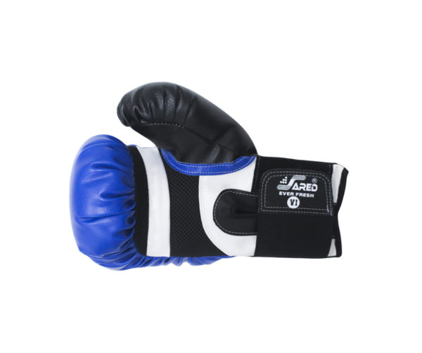 Atlanta Deportes - Guantes boxeo Sared 4