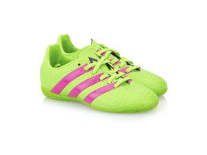Atlanta Deportes - Zapatillas Niños ACE 16.4 IN Adidas 2