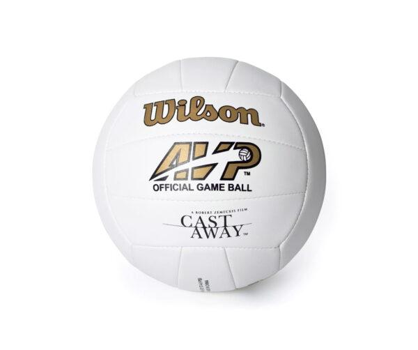 Atlanta Deportes - Balón Voleibol Cast Away - Wilson 2