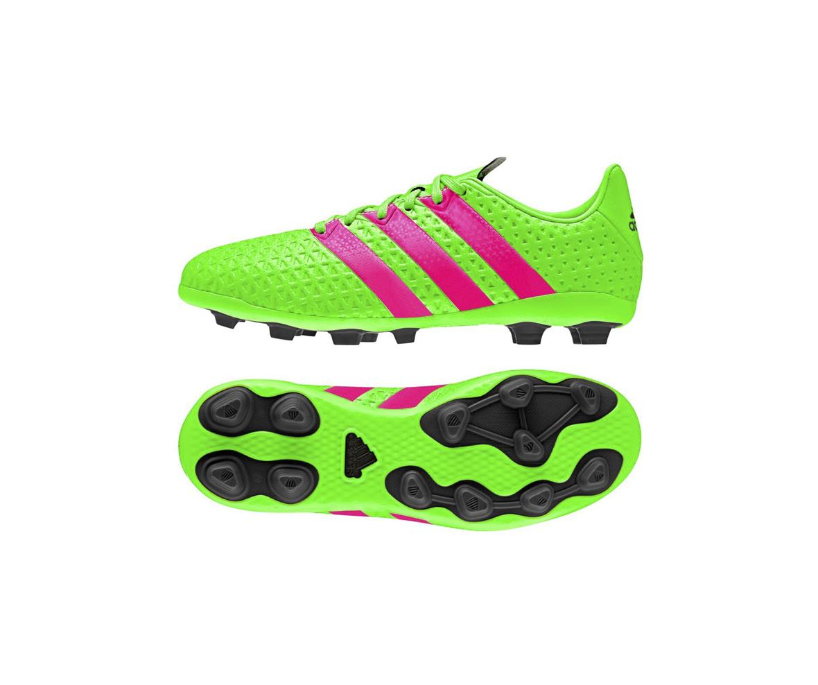 Atlanta Deportes - Guayos Niños ACE 16 4 FXG Adidas
