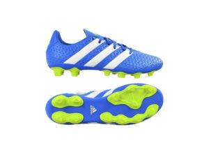 Atlanta Deportes - Guayos Niños ACE 16.4 FXG Adidas 1