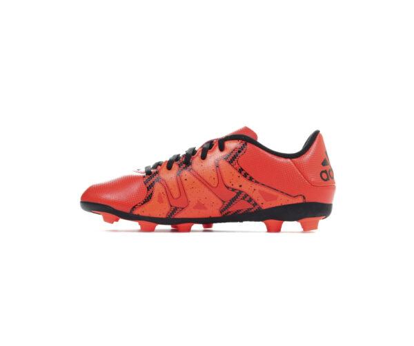Atlanta Deportes - Guayos Niños X 15 4 FXG Naranja Adidas 2