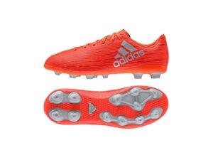 Atlanta Deportes - Guayos Niños X 16 4 FXG Adidas 2